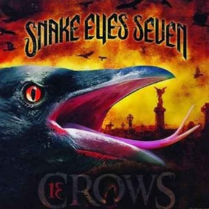 13-crows