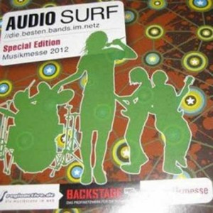 audio-surf