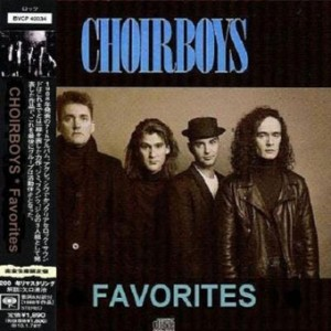 choirboys-favorites