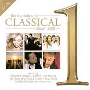 number-one-classical