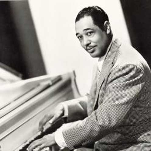a biography of edward kennedy ellington a jazz composer I decided to do my research paper on duke ellington who was a famous jazz composer, and pianist ellington gained national fame in the mid-1920s, through his appearances at the cotton club with his orchestra ellington is considered one of the most famous jazz composers of his time edward kennedy.